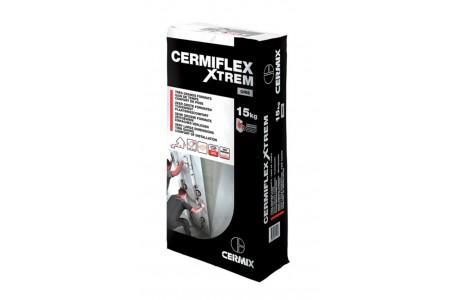 cermiflex xtrem gris15kg