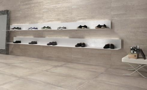Série concept deck light grey