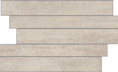 Série muretto deck light grey