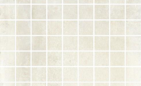 Série mosaico concept land white