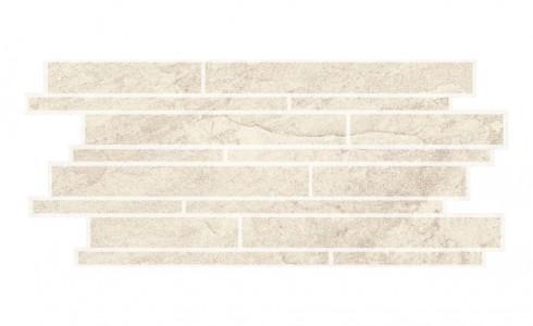 Série muretto quartz white