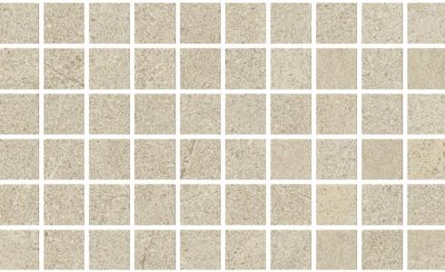 Série mosaico life bianco