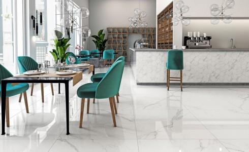 Série white marble calacatta oro122.