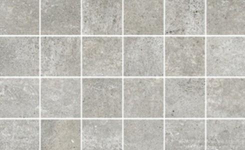 Série mosaico grey soul sand monocolor