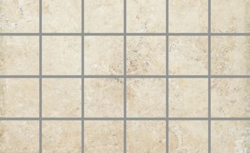 Série mosaico burattato lecesse almond 5